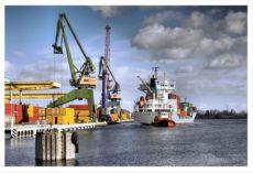Statistiche Trasporti - Trasporto marittimo