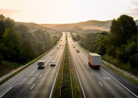Trasporto autostradale
